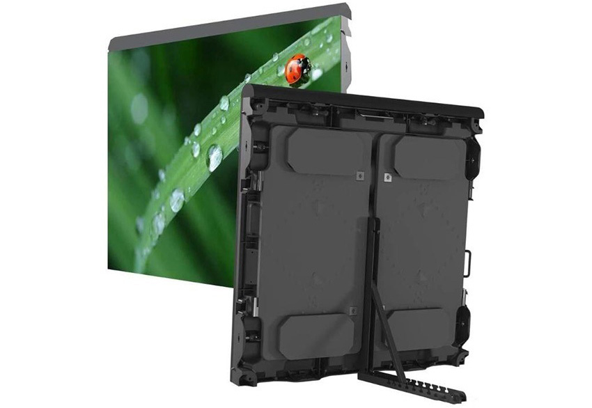 Lightall Rental LED Display 500x500mm Series